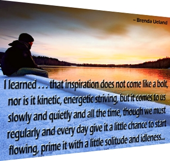 ... and Motivational Thoughts -Speakers Of Inspirational Messages