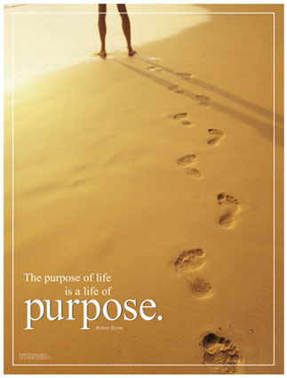 Life With Purpose